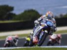Jorge Martín y Mattia Pasini son los poleman Moto3 y Moto2 en Australia
