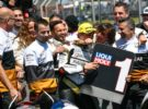 Albert Arenas gana una carrera loca de Moto3 en Australia, Martín 5º y Bezzecchi KO