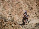 Sam Sunderland gana el bucle de la etapa 7 del Dakar 2019