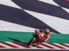 Marc Márquez logra la victoria de MotoGP en Misano, Quartararo 2º y Viñales 3º