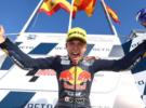 Carlos Tatay se proclama Campeón de la Red Bull MotoGP Rookies Cup 2019
