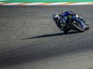 Maverick Viñales es el mejor del test pretemporada 2020 de MotoGP en Valencia