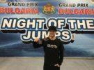 Luc Ackermann se proclama Campeón del Night Of The Jumps y Melero 2º en 2019