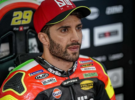 La FIM suspende provisionalmente a Andrea Iannone de MotoGP
