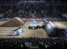 Sofia Night Of The Jumps 3