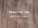 Dakar 2020: Etapa 4: Neom > Al-`Ula