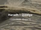 Dakar 2020: Etapa 12: Haradh > Qiddiya