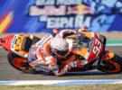 Marc Márquez estará fuera de juego 2 ó 3 meses del Mundial de MotoGP