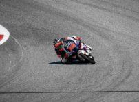 Albert Arenas Austria Moto3