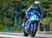 Bastianini Moto2