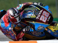 Lowes Moto2