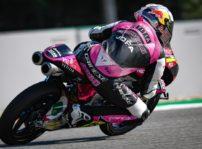 Moto3 Tony Arbolino