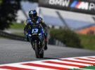 Celestino Vietti gana su primera carrera del Mundial de Moto3 en Austria