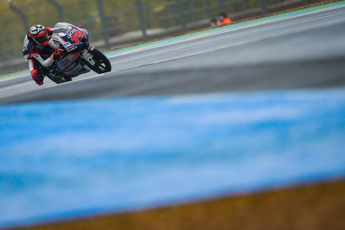 Albert Arenas Moto3