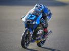 Celestino Vietti gana la carrera del Mundial de Moto3 en Le Mans, Arbolino 2º y Arenas 3º