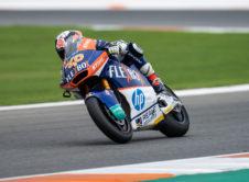2020 Motogp, Round 14, Spain, Valencia