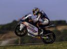 Raúl Fernández gana la carrera de Portimao, Albert Arenas se proclama Campeón del Mundo de Moto3