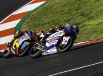 Canet Y Fernandez Moto2