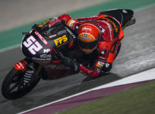 Alcoba Moto3 Doha
