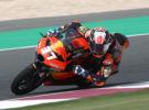 Pedro Acosta sorprende con un triunfo increíble en Moto3 Doha saliendo desde el pit lane