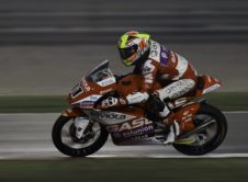 Moto3 Sergio Garcia