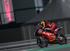 Rodri Moto3 Doha