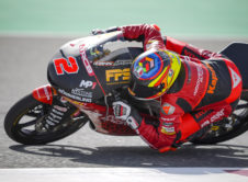 Rodrigo Moto3