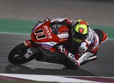 Sergio Garcia Sabado Moto3