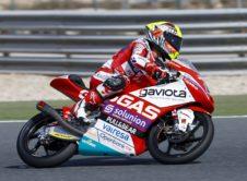 Sergio Moto3