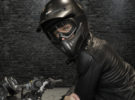 La marca NZi presenta su modelo de casco Mad