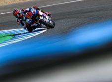 Arenas Moto2