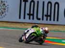 Jeffrey Buis ha conseguido la victoria de la carrera 1 de Supersport300 en Catalunya