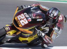 Moto2 Lowes
