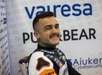 Aron Box Moto2