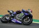 Fabio Quartararo marca la pole position del Mundial de MotoGP en Francia