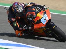 Gardner Moto2
