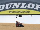 Raúl Fernández triunfa en una carrera de Moto2 muy complicada en Francia