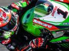 Jonathan Rea gana la Superpole Race del Mundial de Superbike en Estoril