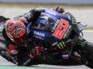 Fabio Quartararo marca la pole position del Mundial de MotoGP en Catalunya