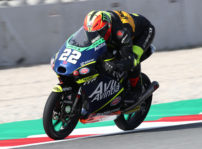 Elia Bartolini, Moto3, Catalunya Motogp, 4 June 2021