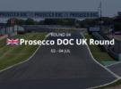 Horario del Mundial de Superbike 2021 en Donington Park