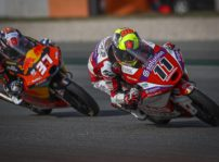 Garcia Y Acosta Moto3