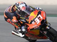 Pedro Acosta Moto3
