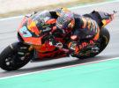 Remy Gardner logra la pole position del Mundial de Moto2 en Catalunya