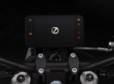 Zero Fxe2022 Zero Fxe Silver Dash Detail 2