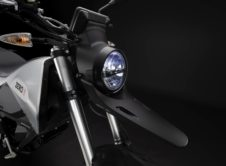 Zero Fxe2022 Zero Fxe Silver Headlight Detail 2