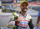 Romano Fenati consigue la pole position del Mundial de Moto3 en Silverstone