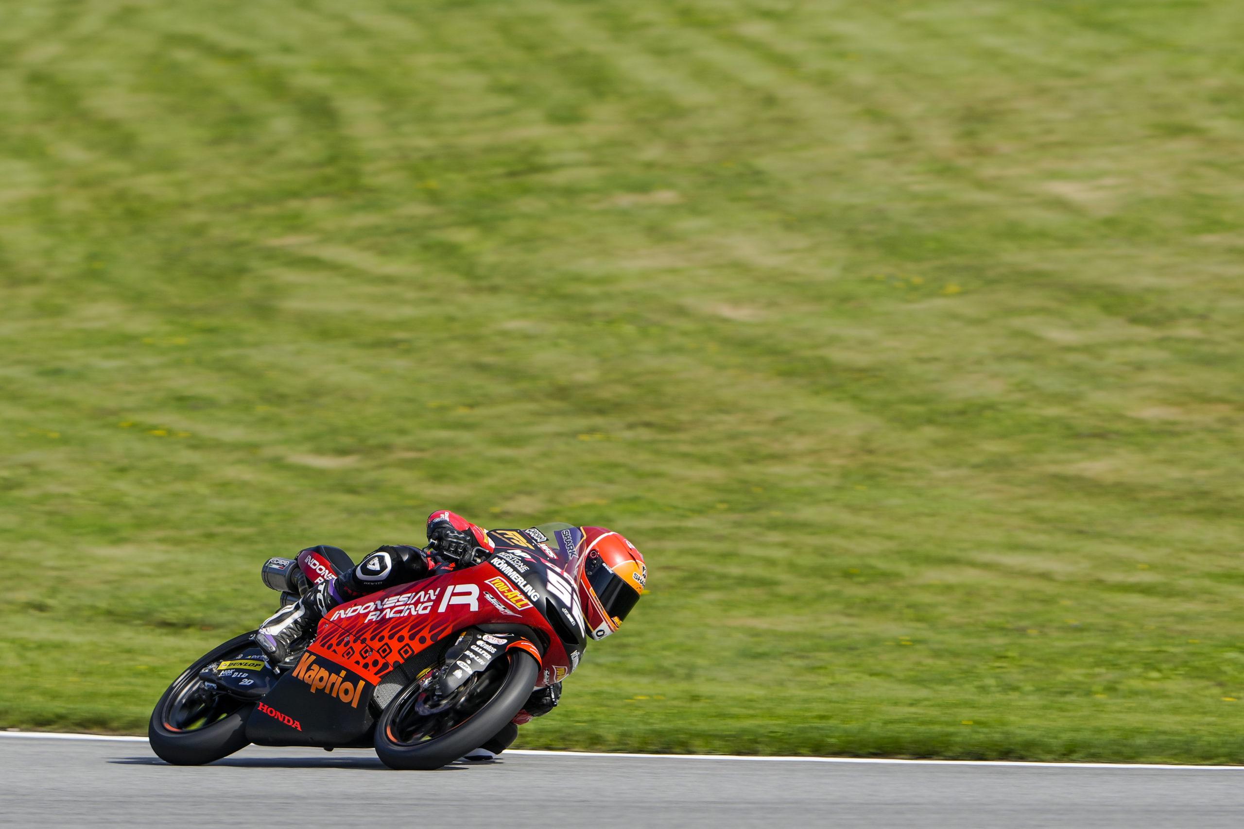 Jeremy Moto3