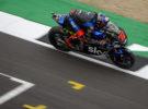 Marco Bezzecchi logra la pole position del Mundial de Moto2 en Silverstone