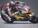 Sam Lowes logra la pole position del Mundial de Moto2 en Austria